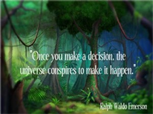 once-you-make-a-decision-ralph-waldo-emerson